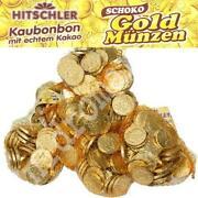 Goldtaler Kaubonbon