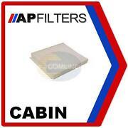 Zafira Pollen Filter