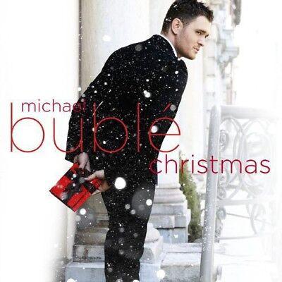 Michael Buble   Christmas  Vinyl New