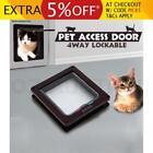 Cat Screen Doors