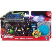 Playskool Heroes