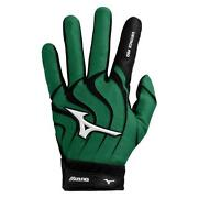 Green Batting Gloves