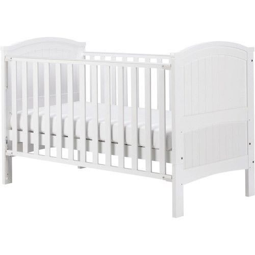 sale retailer 2e319 fe284 Babies R Us Henley Cotbed (White) | in Ratby, Leicestershire | Gumtree