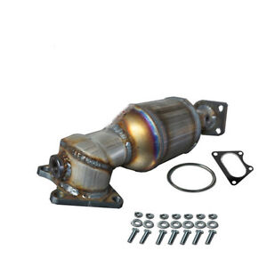 CATALYTIC CONVERTER 2003-2009 ACURA MDX 3.5L 3.7L FRONT LEFT