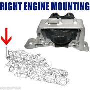 Mazda 3 Engine Mount