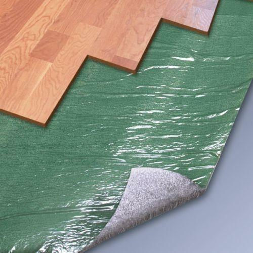 Tar Paper Underlayment Laminate Floor: Underlayment: Tile & Flooring