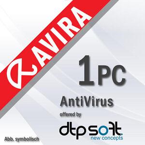 AVIRA-Antivirus-Pro-1-PC-2017-VOLLVERSION-Premium-1-Jahr-2016