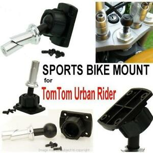 tomtom rider mount gps accessories ebay. Black Bedroom Furniture Sets. Home Design Ideas