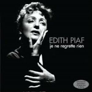 Edith Piaf - Je Ne Regrette Rien [New Vinyl LP] UK - Import