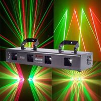 Location / Rental-Green Laser $25 A Day,