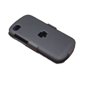 BlackBerry Q10 Hard Shell Case + Holster