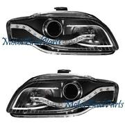 2009 Audi A4 Headlight