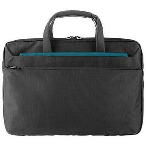 "Tucano Milano Italy WO3-MB13-BK Workout III 13"" Laptop Messenger Bag - Black (New Other)"