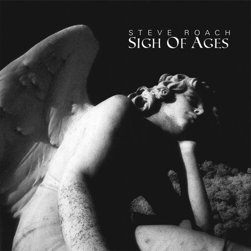 Steve Roach - Sigh of Ages [New CD] Digipack Packaging