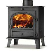 Hunter Woodburning Stove