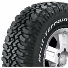 BFGoodrich Off Road Tires
