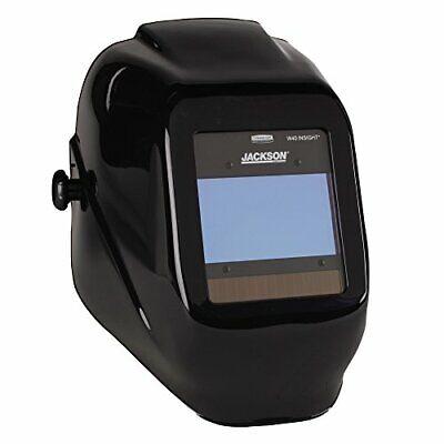 JACKSON SAFETY 46131 Insight Vari AutoDark Welding Helmet, H