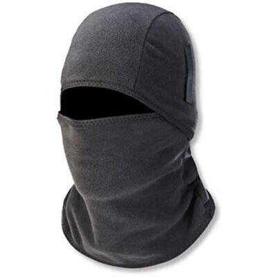 Ergodyne N-Ferno 6826 Winter Ski Mask Balaclava, Thermal Fle