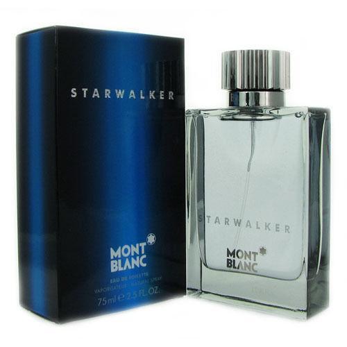 Mont Blanc Starwalker Cologne Ebay