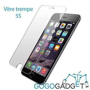 Reparation ecran IPhone, Samsung, iPad, htc, lg Alcatel