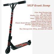 Madd Gear Stunt Scooter