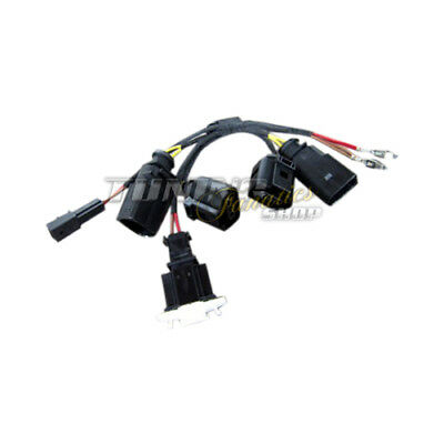 Adapter Cable Loom Cable For Audi Q7 4L 2009- Facelift LED Front Indicators