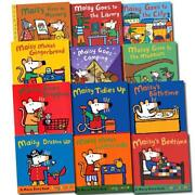 Maisy Book Collection