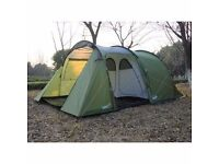 Gelert Quest 5 man Tent brand new in box (sealed) - pictures are off the web