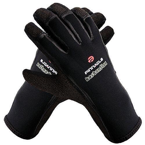 Pinnacle KarbonFlex 2mm Gloves - $49.95