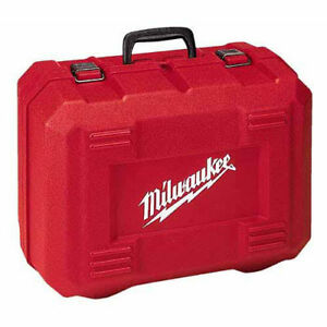 Milwaukee 48-55-9166 Carrying Case for Corded Circular Saws