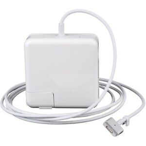 45W New Magsafe1 & 2 Adapter / Charger for Apple Macbook Air