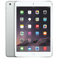 Apple iPad mini 16GB With Wi-Fi - White