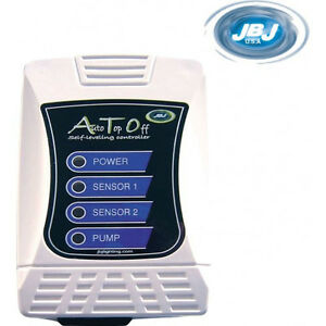 JBJ AUTO TOP OFF (ATO) W/FLOAT SENSORS - AQUARIUM WATER - NEW IN BOX