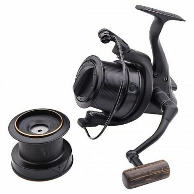 Wychwood Riot 65S Big Pit Carp Fishing Reel Black Model C0875