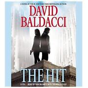 David Baldacci Audio Books