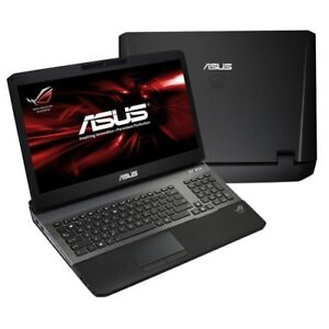 "ASUS ROG Gaming Laptop Slight Issue But Great 17"" BEAST"