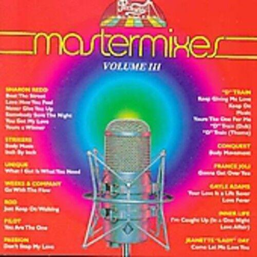 Various Artists - Prelude Mastermixes 3 / Various [new Cd]