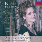 Great Opera Scenes-Renée Fleming, London Symphony Orchestra,