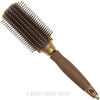 Olivia Garden Nano Thermic Ceramic Ion Styler Collection - Styling Brush NT-S9R