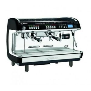 Espresso Machine Service - Commerical Equipment