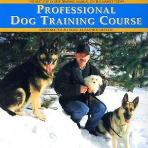 Dog Obedience Course