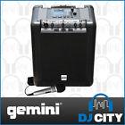 Gemini Pro Audio Equipment