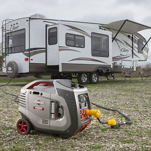 PORTABLE GENERATOR SALE BRIGGS & STRATTON