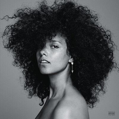 Here Vinyl (Alicia Keys - Here [New Vinyl] Explicit, Gatefold LP Jacket, Poster, Download In )