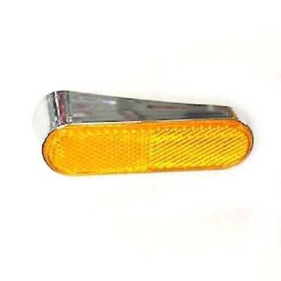 Front Left Side Reflector for Vespa  584083