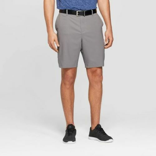 Mens Golf Cargo Shorts C9 Champion New Thundering Gray Brand New With Tags