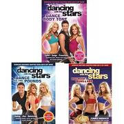 Dancing with The Stars DVD