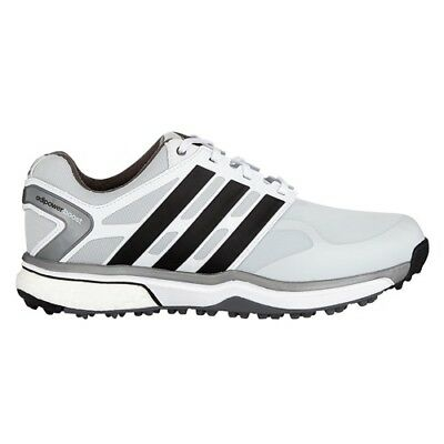 79b6a71d7cdc Details about NEW MEN S ADIDAS ADIPOWER SPORT BOOST GOLF SHOES GREY Q47028  - PICK YOUR SIZE