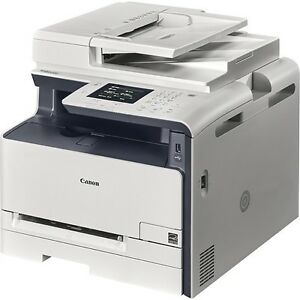 Canon MF624CW Colour Wireless All-In-One Laser Printer