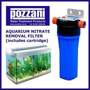 Nitrate Filter